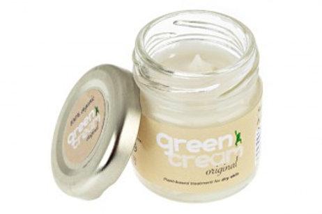 Organic unfragranced face cream