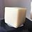 Natural Chamomile Shampoo Bar out of its box