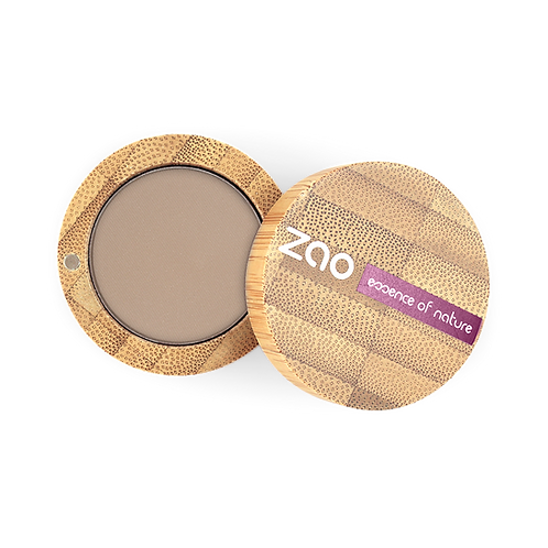 Eyebrow Powder by Zao: Blonde