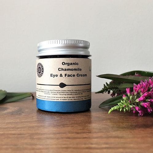 Chamomile Eye & Face Cream