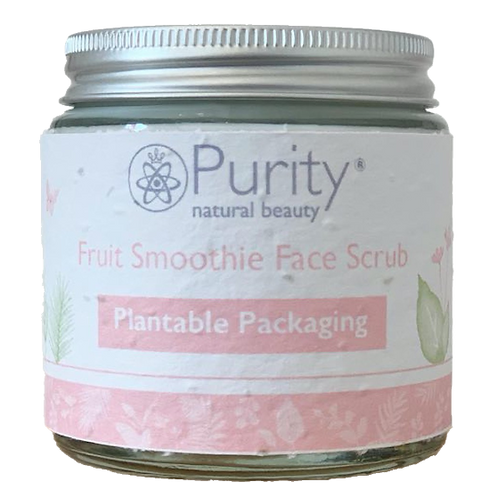 Fruit Smoothie Face Scrub by Purity: 50ml