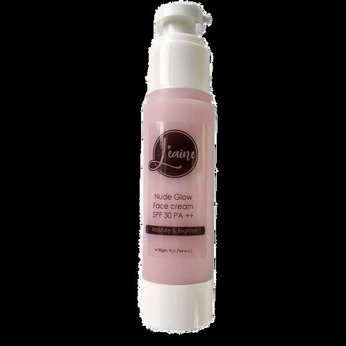 Nude Glow Face Cream SPF30 PA++