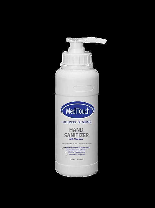 Hand Sanitizer - 500ml