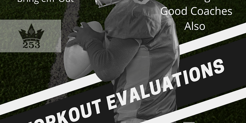 Fall 2021 Tackle Team Evaluations