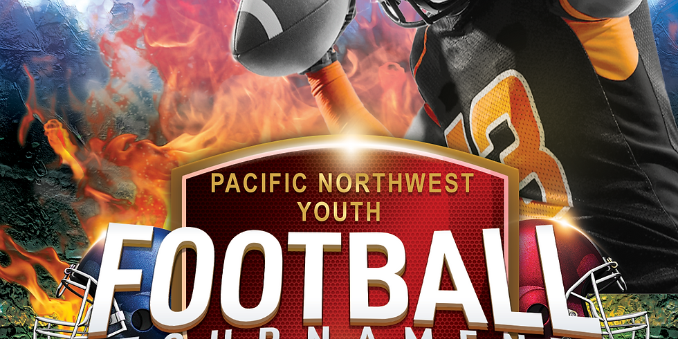 Pacific Northwest Youth Football Tournament