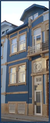 Students Accommodation Porto Erasmus