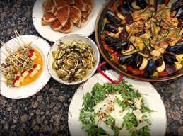 Callisto Culinary