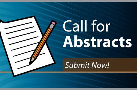 Call for Abstracts!