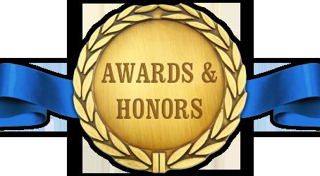 Chair's Choice Award