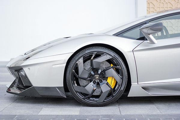 3D-Scanning für Automotive