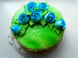 "Торт ""Нежность"" Цена:320Р."