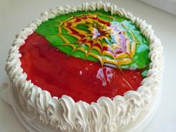"""Торт """"Светофор"""" Цена:350Р."""
