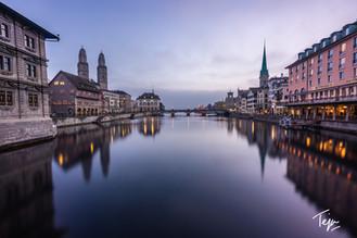 Zurich Blues