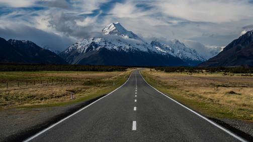 The Road Seemingly Less Traveled