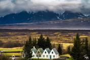 Þingvellir Thingvellir