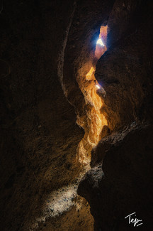Sidewinder's Light