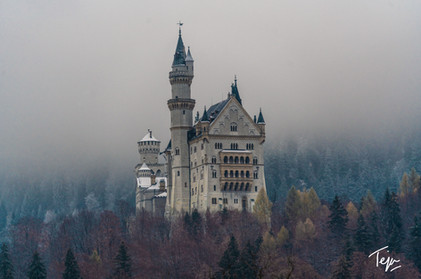 Winter Mists and Autumn Colors