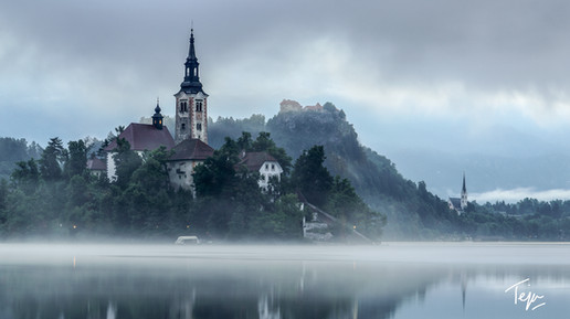 The Fogs of Bled