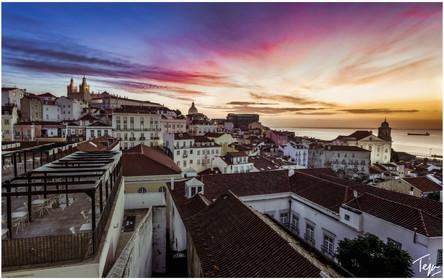 Lisbon Awakens