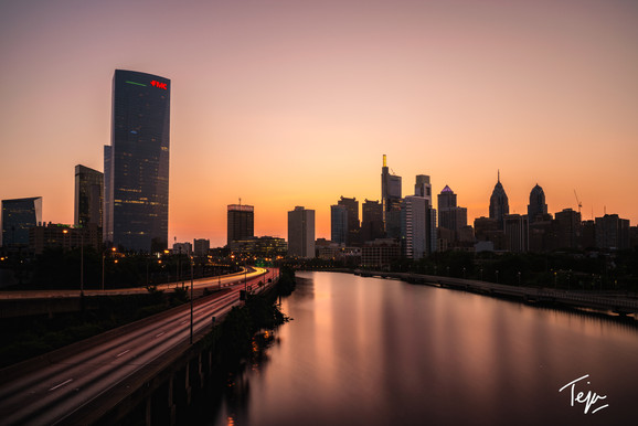 Philly Rises