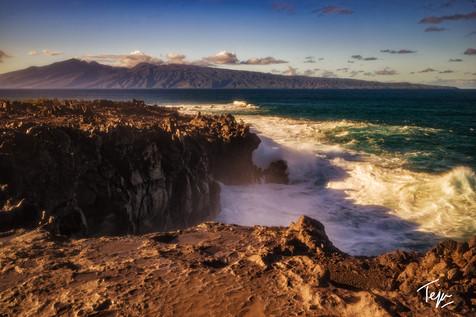 Volcanic Shores