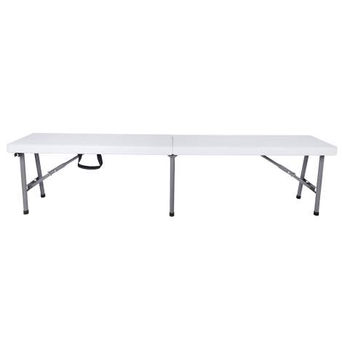 6ft Folding Benches