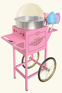 Cotton Candy Machine $65.00
