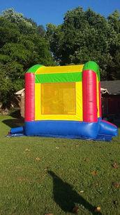 Medium Bounce House $115.00