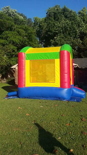 Medium Bounce House $115.00