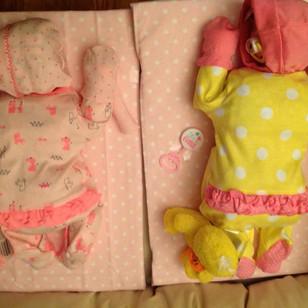 Diaper Creations