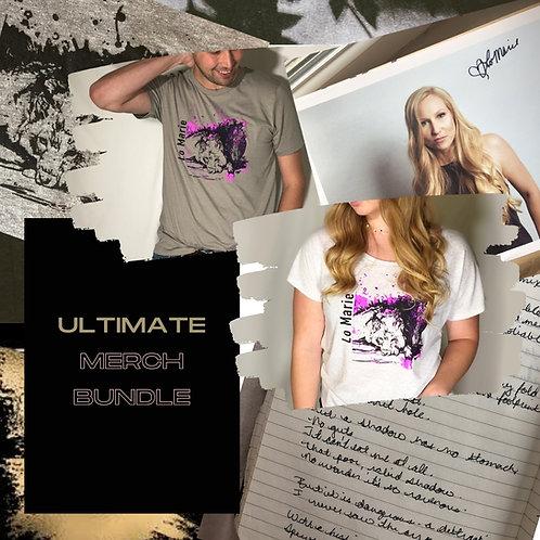 Ultimate Merch Bundle