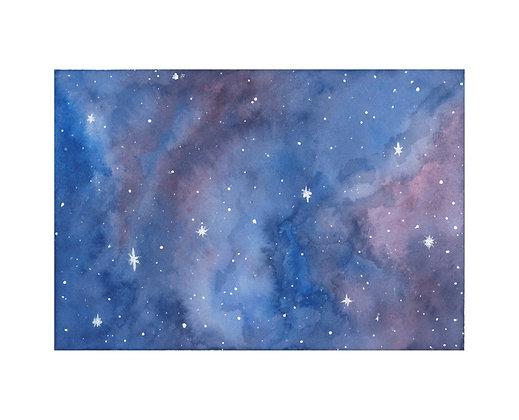 Starbright - Print
