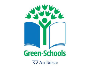 Ballydrehid N.S. gets First Green Flag