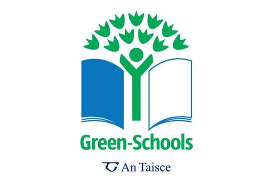 Ballydrehid N.S. gets First Green Flag