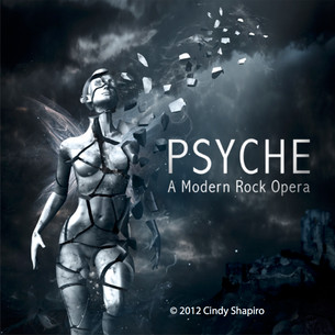 Psyche: A Modern Rock Opera