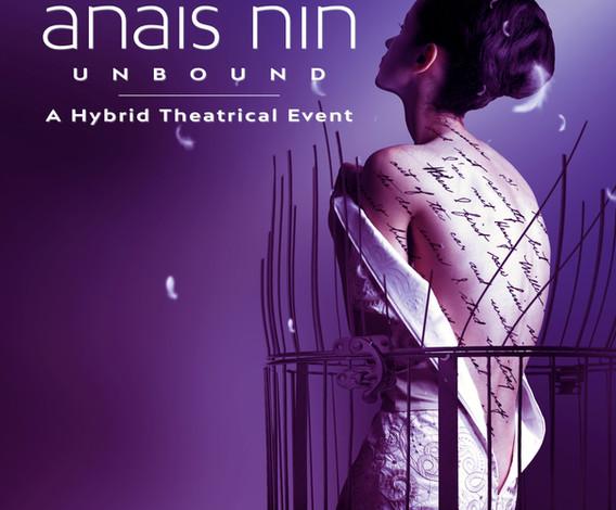 Anais Nin Unbound