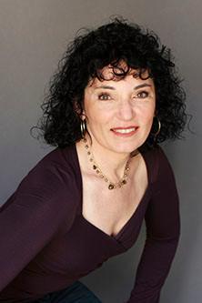 Janet Roston