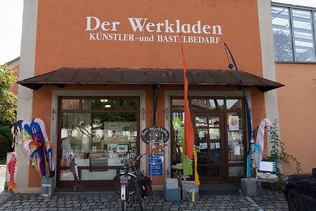 Der Werkladen Bamberg