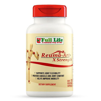Reuma-art Medications X Strength Joint Mobility Flexibility