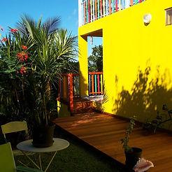Photos de l'appartement Soleil