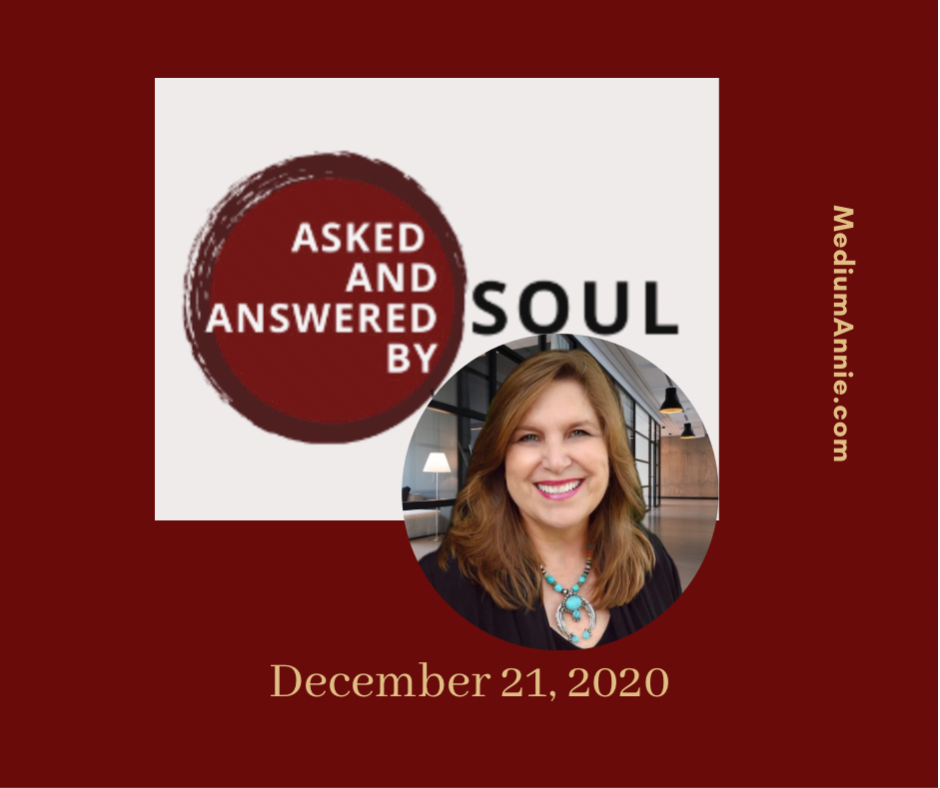Annie Larson Podcast