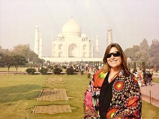 Annie Larson Yoga Teacher
