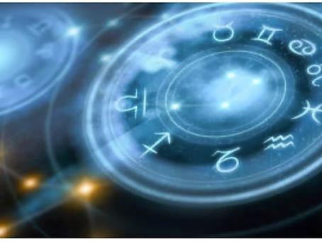 December, 2020/January, 2021 Horoscopes