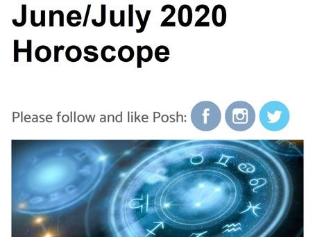 June/July 2020 Horoscopes