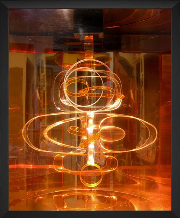 Mac Entyre, Cristian, Formas Inconcientes, Kinetic Sculpture