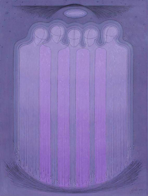 Alejandro Marco - Spiritual Meeting