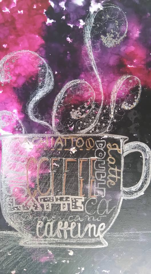 """""""El Cafe"""""""