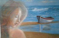 Monica Carbonell, Argentinian Artist