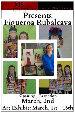 dise+o Exhibicion Leticia Figueroa Rubalcava