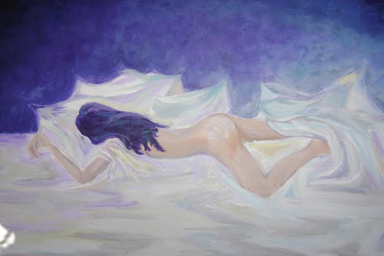 Moscoso_Marisa_El_Sueño_Acrylic_on_canvas